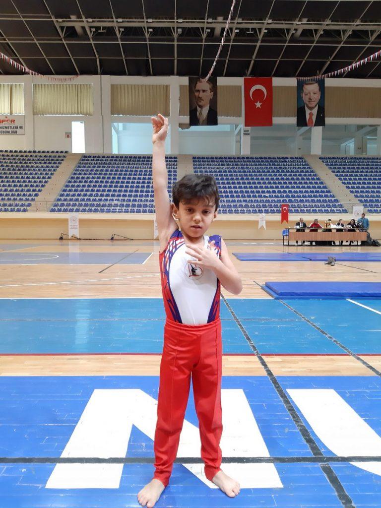 2020 Jimnastik Yarışması